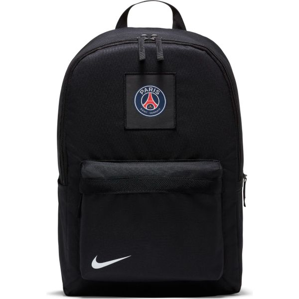PSG Stadium Backpack - Black