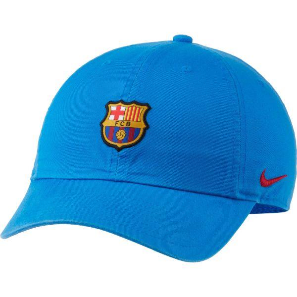 Nike FCB Hertiage86 Cap - Blue