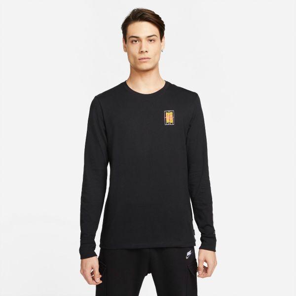 Nike F.C. Long Sleeve Tee
