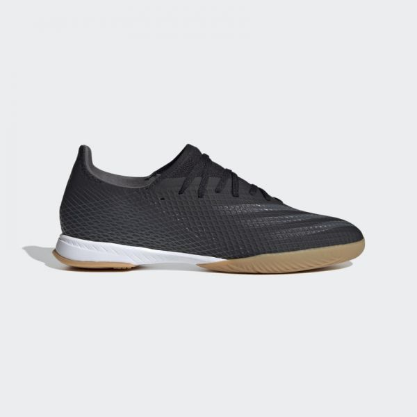 Adidas X Ghosted .3 Indoor Soccer Shoes