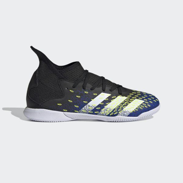 Adidas Predator Freak .3 Indoor Junior