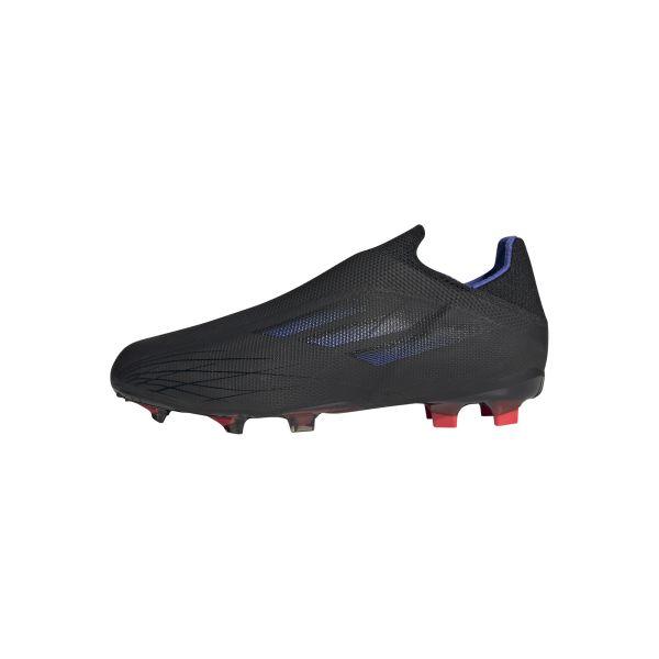 Adidas Speedflow+ FG Junior - Black