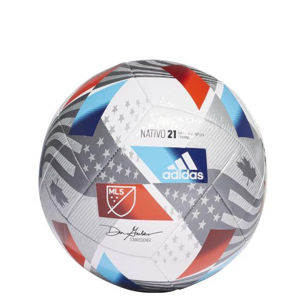 Adidas MLS Training 2021 Ball