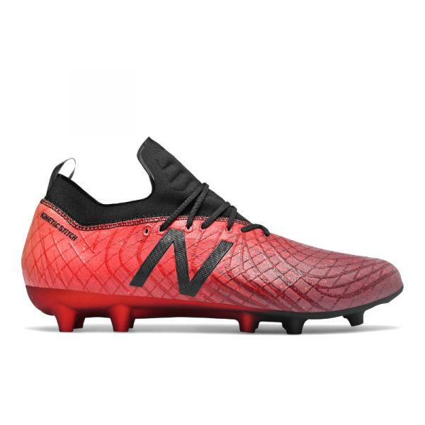 New Balance Tekela Red Lite Shift LE Cleat-Red